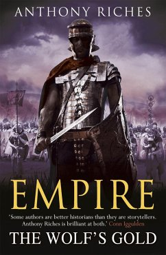 Empire 05. The Wolf´s Gold