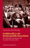 Intellektuelle in der Bundesrepublik Deutschland