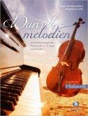 Wunschmelodien, für Violoncello + Klavier, Violoncellostimme