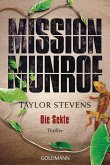 Die Sekte / Mission Munroe Bd.2 (eBook, ePUB)