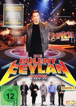 Die Bülent Ceylan Show - Staffel 2 (2 Discs)