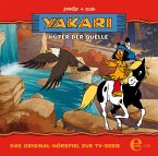 Yakari - Hüter der Quelle, 1 Audio-CD