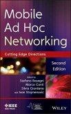 Mobile Ad Hoc Networking (eBook, PDF)