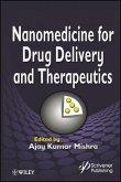 Nanomedicine for Drug Delivery and Therapeutics (eBook, ePUB)