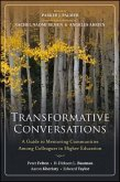 Transformative Conversations (eBook, PDF)