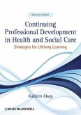 Continuing Professional Development in Health and Social Care (eBook, PDF)