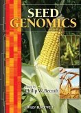 Seed Genomics (eBook, ePUB)
