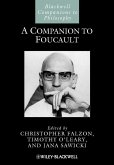 A Companion to Foucault (eBook, PDF)
