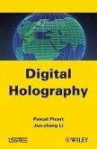 Digital Holography (eBook, ePUB)