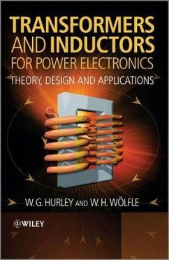 Transformers and Inductors for Power Electronics (eBook, PDF) - Wölfle, W. H.; Hurley, W. G.