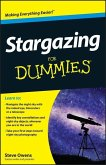 Stargazing For Dummies (eBook, ePUB)