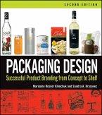 Packaging Design (eBook, ePUB)