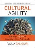 Cultural Agility (eBook, ePUB)