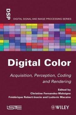 Digital Color (eBook, ePUB)