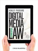 Digital Media Law (eBook, PDF)