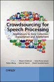 Crowdsourcing for Speech Processing (eBook, ePUB)