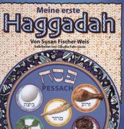 Meine erste Haggadah - Weis, Susan Fischer