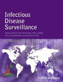 Infectious Disease Surveillance (eBook, ePUB)