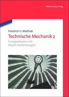 Technische mechanik 2 von friedrich u mathiak fachbuch for Technische mechanik grundlagen pdf