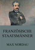 Französische Staatsmänner (eBook, ePUB)
