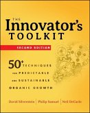 The Innovator's Toolkit (eBook, ePUB)