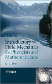 Introductory Fluid Mechanics for Physicists and Mathematicians (eBook, PDF)
