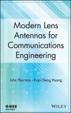 Modern Lens Antennas for Communications Engineering (eBook, PDF)