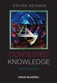 Contested Knowledge (eBook, PDF)