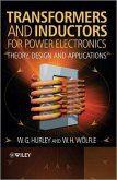Transformers and Inductors for Power Electronics (eBook, ePUB)