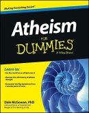 Atheism For Dummies (eBook, ePUB)