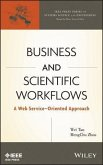Business and Scientific Workflows (eBook, ePUB)