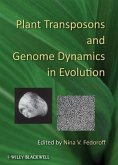 Plant Transposons and Genome Dynamics in Evolution (eBook, PDF)