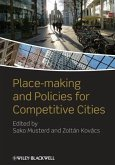 Place-making and Policies for Competitive Cities (eBook, ePUB)