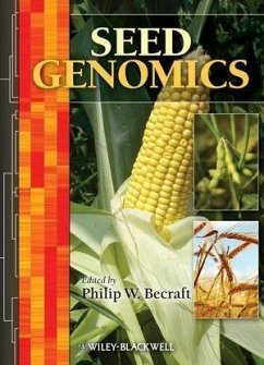 Seed Genomics (eBook, PDF) - Becraft, Philip W.