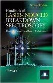 Handbook of Laser-Induced Breakdown Spectroscopy (eBook, ePUB)