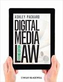 Digital Media Law (eBook, ePUB)