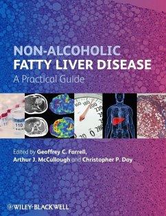 Non-Alcoholic Fatty Liver Disease (eBook, ePUB)