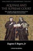 Aquinas and the Supreme Court (eBook, ePUB)