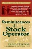 Reminiscences of a Stock Operator (eBook, PDF)