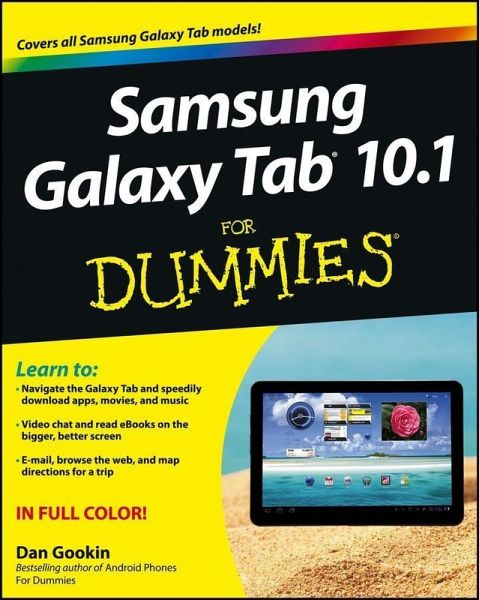 samsung galaxy for dummies pdf