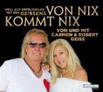 Von nix kommt nix (Audio-CD)