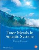 Trace Metals in Aquatic Systems (eBook, ePUB)