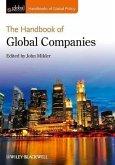 The Handbook of Global Companies (eBook, PDF)