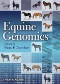 Equine Genomics (eBook, ePUB)