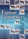 Equine Genomics (eBook, PDF)