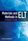 Materials and Methods in ELT (eBook, ePUB)