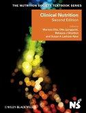 Clinical Nutrition (eBook, ePUB)