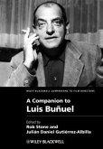 A Companion to Luis Bu?uel (eBook, ePUB)