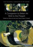 A Companion to British Art (eBook, PDF)