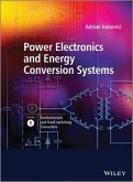 Power Electronics and Energy Conversion Systems, Volume 1, Fundamentals and Hard-switching Converters (eBook, PDF)